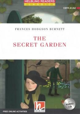 SECRET GARDEN, THE - WITH AUDIO CD + FREE ONLINE ACTIVITIES - N/E