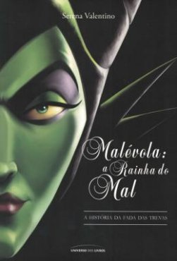 MALEVOLA - A RAINHA DO MAL