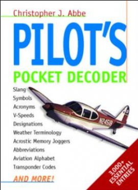 PILOT´S POCKET DECODER